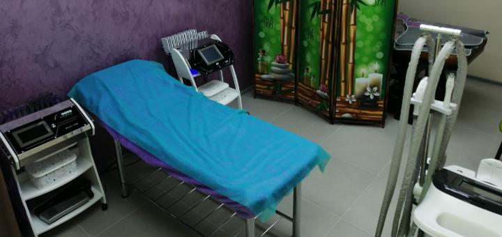Скидка до 80% на аппаратную липосакцию в косметологическом салоне «Ko-Ketka»