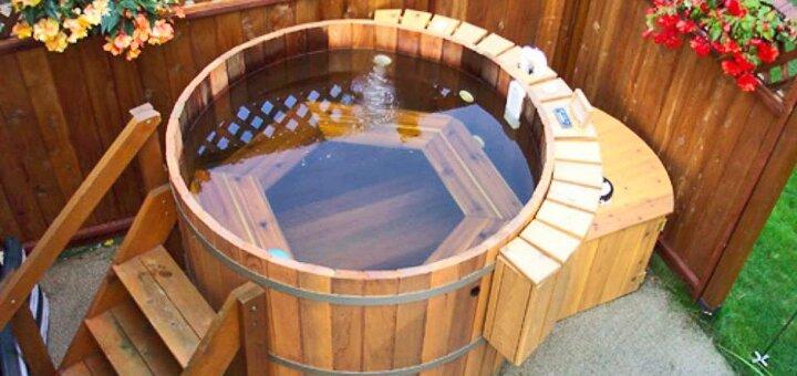 От 4 дней отдыха летом с посещением SPA-центра в отеле «Monastic» в Карпатах