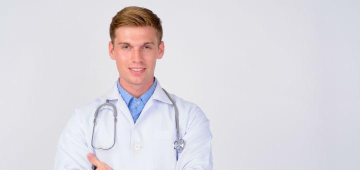 Оперативное лечение геморроя лазером в клинике «Брак и семья»