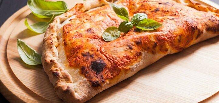Скидка 50% на пиццу, пасту и салаты в кафе «Anre»
