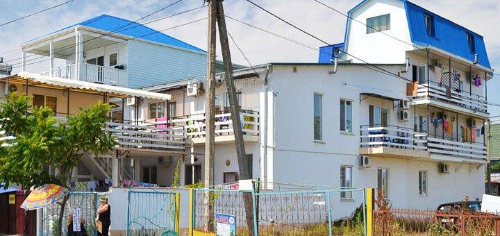 От 4 дней отдыха летом в уютном отеле «ВиктАн» в Затоке