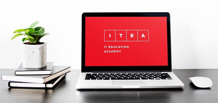 IT курсы по программированию и дизайну от «IT Education Academy»