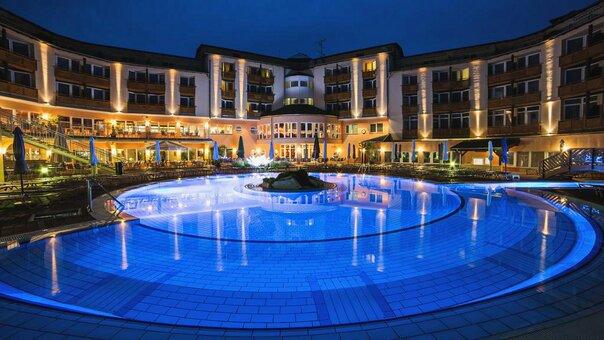 Лечебно-оздоровительный тур в Хайдусобосло за 359 евро