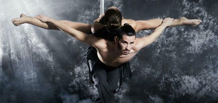 До 14 занятий Pole dance на пилоне в студии танца и спорта «FreeLady»