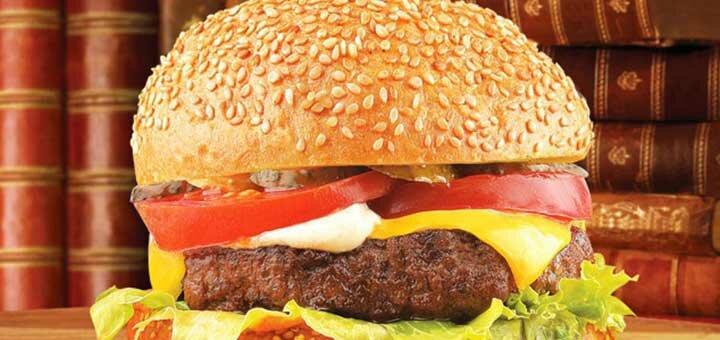 Скидка 50% на все меню кухни в ресторане «ЧЕМОДАН»