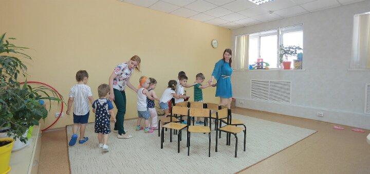 Консультация и групповые занятия в центре развития и совершенствования речи «Lalio»