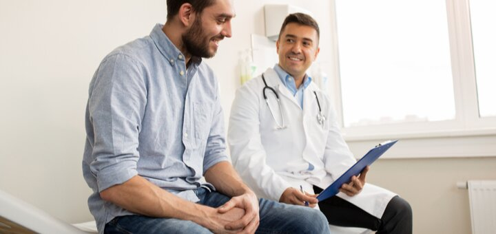 Обследование у уролога с УЗИ в медицинском центре «Лель и Лада»