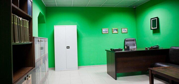 Посещение квест-комнаты «Антикоррупционное бюро» в любой день недели от «ZiGRAYMO»