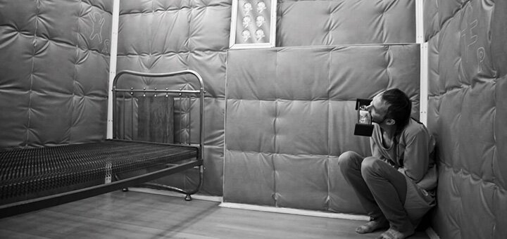 Посещение квест-комнаты «Палата №6» в любой день недели от «ZiGRAYMO»