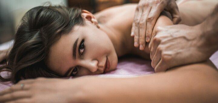 До 4 сеансов бесконтактного массажа биополем от профессионального массажиста в «Avenue»