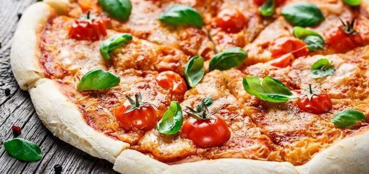 Скидка 50% на все меню кухни, пиццу на вынос в итальянской траттории «Джузеппе» на Победе