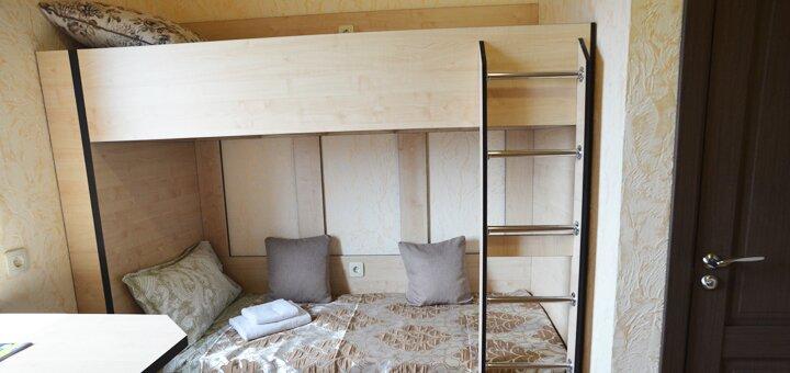 От 2 дней отдыха в августе и сентябре в хостеле «Logovo» в Одессе