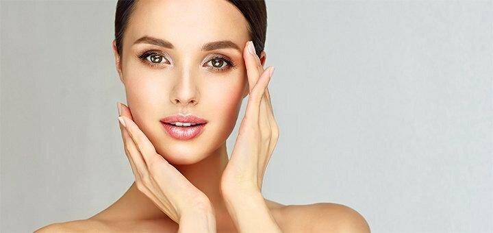 Скидка до 73% на RF-лифтинг лица, шеи и декольте от косметолога Натальи Бабич