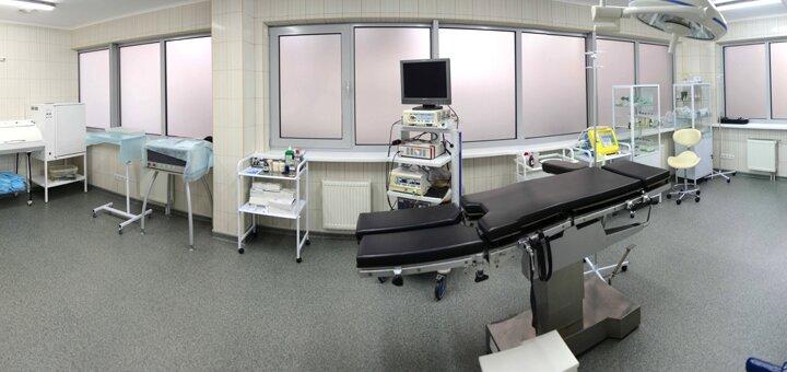Обследование гинеколога и скрининг на рак шейки матки в медицинском центре «Гармония Здоровья»