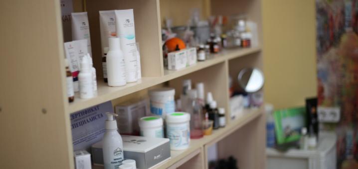 До 3 сеансов SPA-ухода для чувствительной кожи в косметологическом кабинете «Красотка»