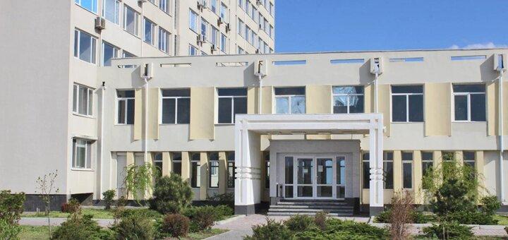 От 3 дней отдыха в бархатный сезон в апартаментах III в комплексе «Promenad III» в Затоке