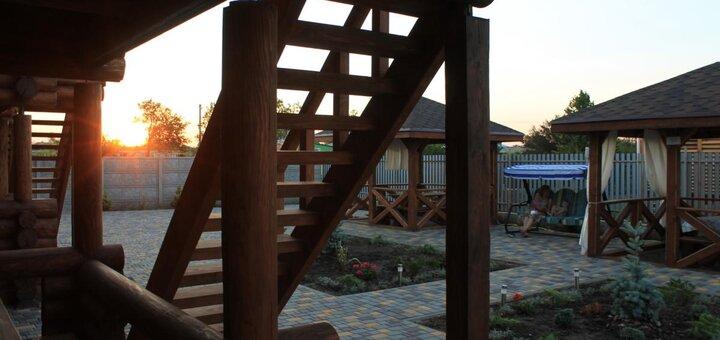 Скидка 11% на отдых в Черноморске
