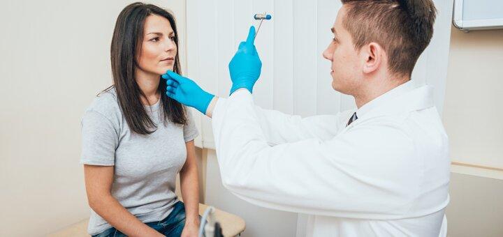 Обследование у невропатолога в сети клиник «VIVA»