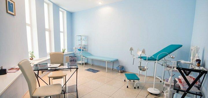 Комплексное обследование у проктолога с назначением лечения в сети клиник «VIVA»