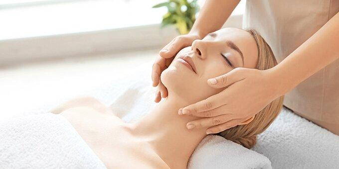 До 7 сеансов вакуумного биполярного массажа лица и овала лица в салоне красоты «Pretty Woman»