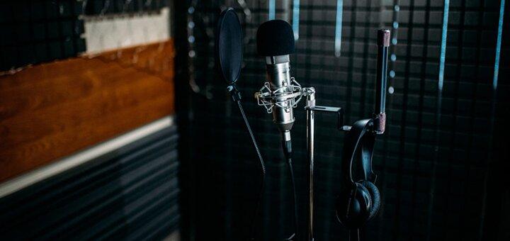 Запись песни под ключ в студии звукозаписи «Rock'N'Rave»