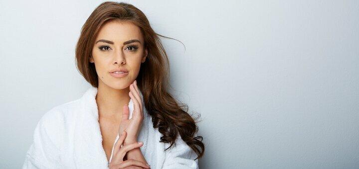 Скидка до 64% на инъекции Botox в косметологической студии Dr. Mariiа Onyshchenko