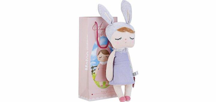 Скидка до 15% на серию куколок Angela «Сплюшки»