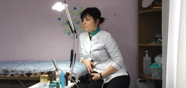 Перманентный макияж век, бровей и губ в кабинете перманентного макияжа «Licht PM»