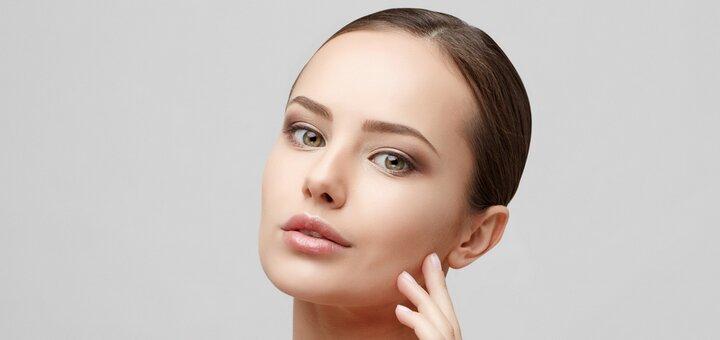 14-этапная комплексная чистка лица от профессионального косметолога Ирины Шумейко