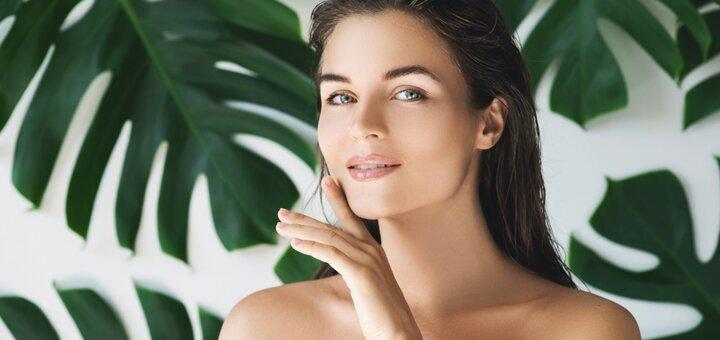 До 10 сеансов массажа лица по Жаке в салоне красоты «Perfect Cosmetology»