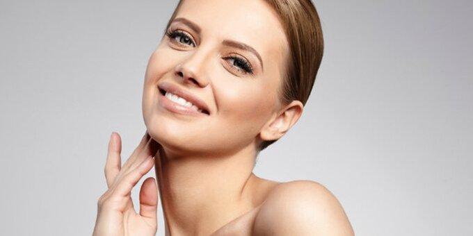 До 3 сеансов чистки лица от професcионального косметолога «Dr.Tkachenko»