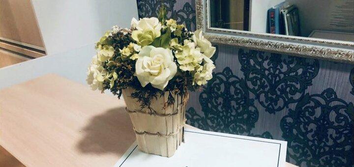 SPA-программа «Маслянный Релакс» в салоне красоты «Astoria Beauty&Spa»