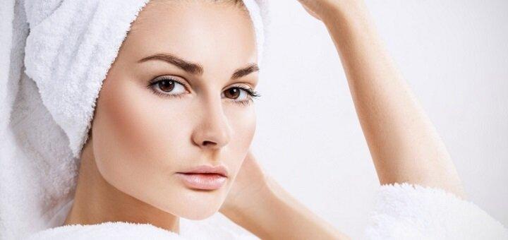 До 3 сеансов экспресс-чистки лица в косметологическом кабинете «Косметология для всех»