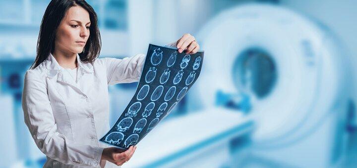 УЗИ-обследование организма для женщин или мужчин в клинике «Медпроф»
