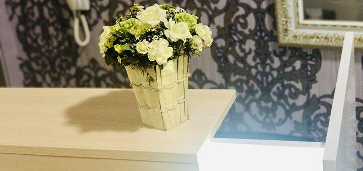 SPA-программа «Горячий VIP-Релакс» в салоне красоты «Astoria Beauty&Spa»