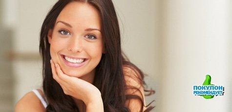 Стоматологические услуги -68%