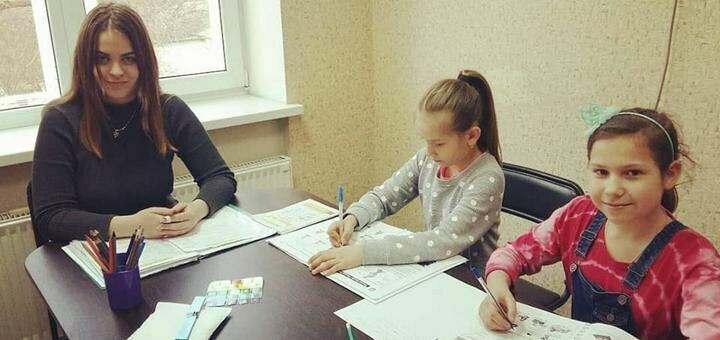 Скидка 20% на изучение английского языка для двоих в «EnglishSchool»