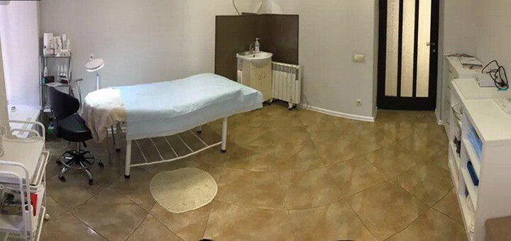 Ультразвуковая или комбинированная чистка лица от косметолога Инны Бойко в салоне «Beauty Hroma Expert»