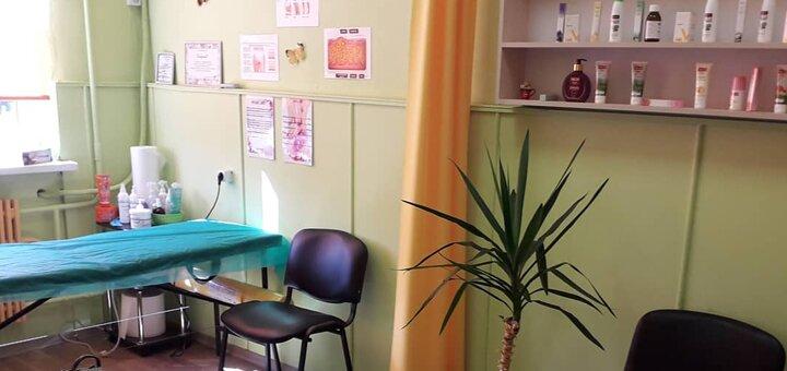 До 15 сеансов вакуумно-роликового массажа в массажном салоне Татьяны Куркуденко