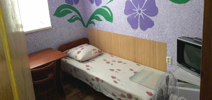 От 3 дней отдыха на бархатный сезон в гостевом доме на Лисках в Бердянске