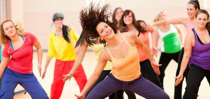 До 16 занятий танцевальным фитнесом (латина) в «Luz de Luna» с Илоной Клешниной