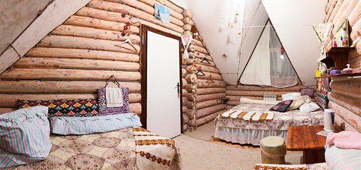 От 4 дней отдыха в отеле «Пятковский» в Пилипце