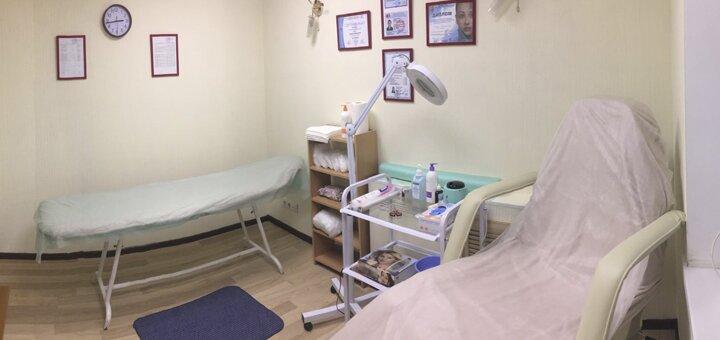 До 10 сеансов антицеллюлитного массажа в сети медицинских центров «МЕДПРОФ»