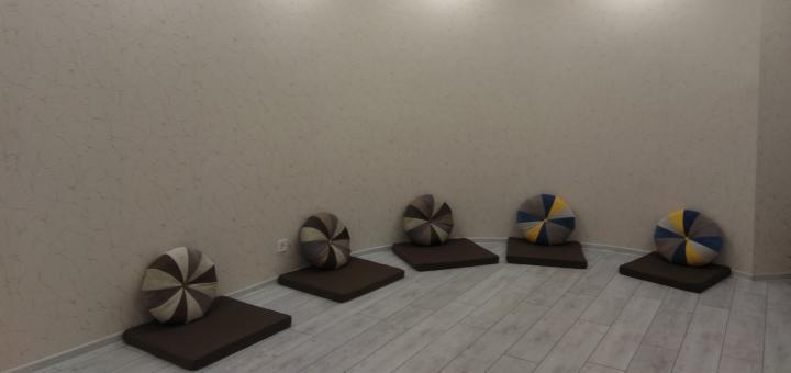 До 2 сеансов медитации «Расслабление» от медитационного центра «Глубина души»