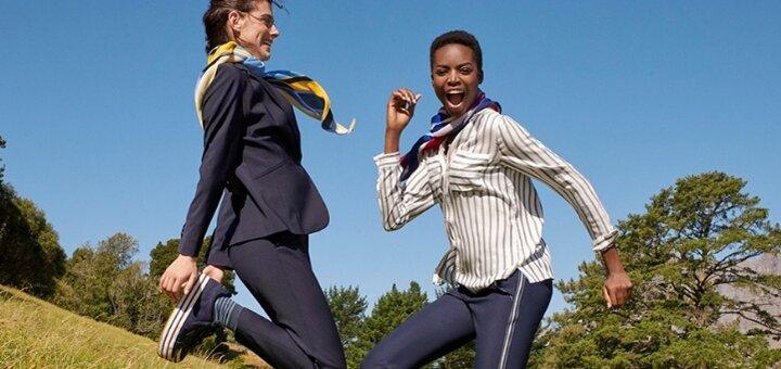 Скидки до 70% на одежду «ESPRIT» в LavinaMall