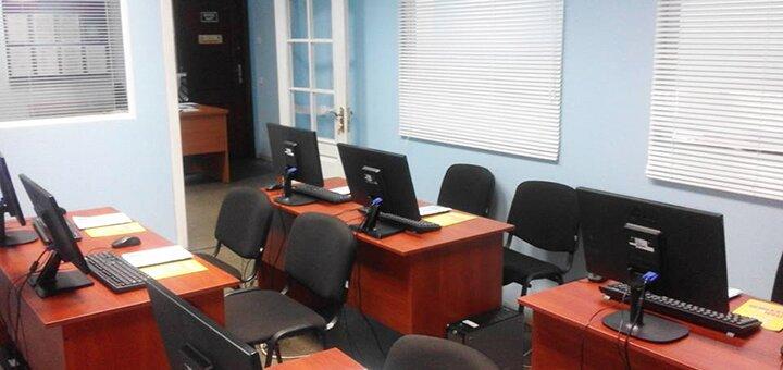 Посещение курса «Бухгалтер по первичке +1С 8.3» в учебном центре «Пульс»