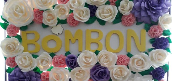 Скидка 50% на десерты и напитки в кафе «BomBon»