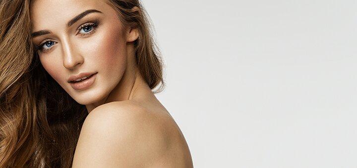 Скидка 47% на увеличение губ, заполнение носогубных морщин, контурная пластика в «New Medical»