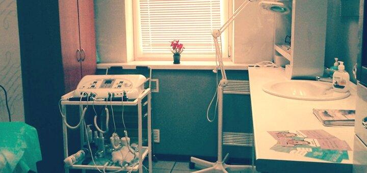 Биозавивка ресниц в кабинете косметологии «Beauty Spa»