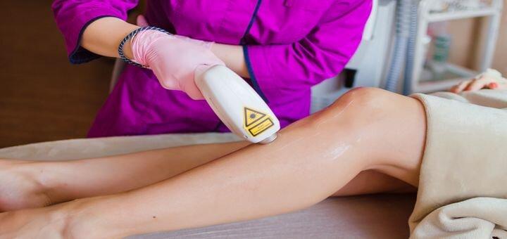 Скидка 50% на лазерную эпиляцию «Золотой Стандарт» в салоне красоты «Love Laser»